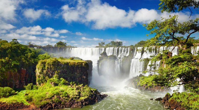 В тропических широтах: природа Латинской Америки