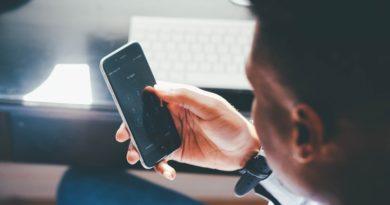 В 2019 году россияне потратили на мобильные приложения более $1 миллиарда