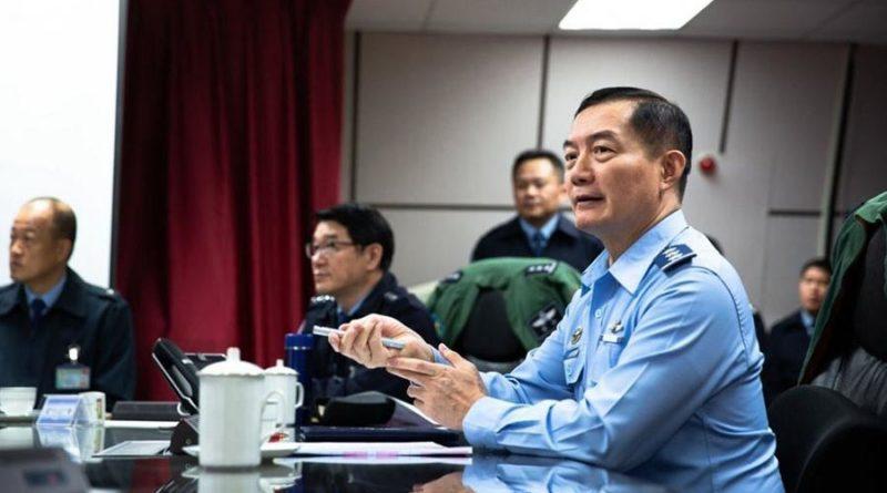 Глава генштаба Тайваня погиб при аварийной посадке военного вертолета