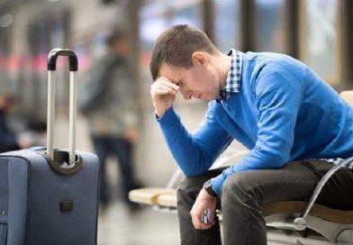 Задержка рейса: что должен знать пассажир