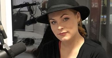 Звезда «Битвы экстрасенсов» Мэрилин Керро стала мамой во второй раз