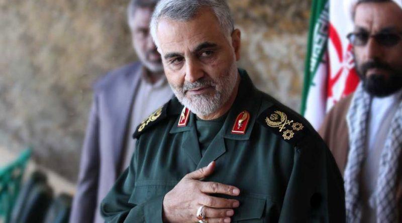 Иран пригрозил США судом в Гааге за убийство Сулеймани