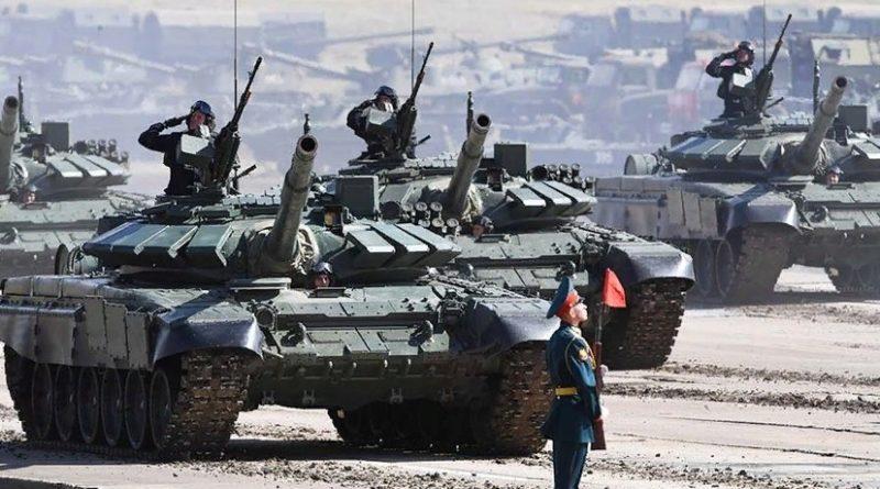 Какие задачи стоят перед российской армией в 2020 году
