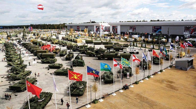 Какое новое оружие разработала российская оборонная промышленность в 2019 году
