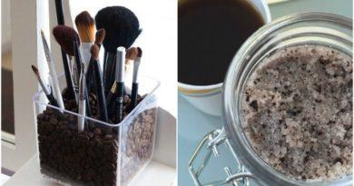 Как можно использовать кофе в зернах и кофейную гущу. 15 невероятно полезных способов