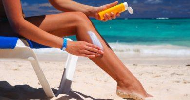 Как подготовить кожу к загару: 8 лучших советов