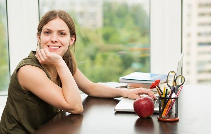 Как похудеть в офисе: 5 способов правильно питаться