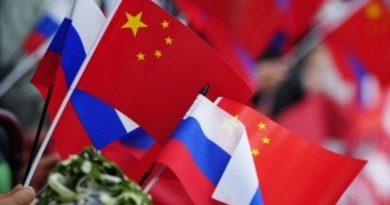Китай увеличит закупки продовольствия у России