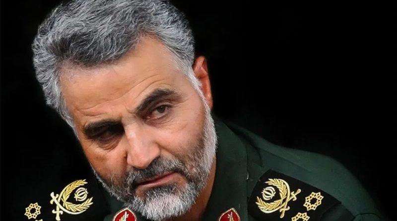 Кто и зачем убил генерала Сулеймани?