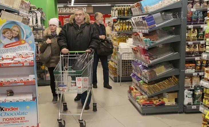 ЛДПР предложили освободить от НДФЛ россиян с низкими зарплатами