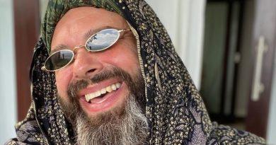 Максим Фадеев пообещал возродить группу SEREBRO