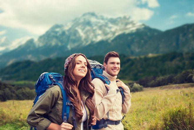 Мечты путешественников: 50 главных желаний туристов
