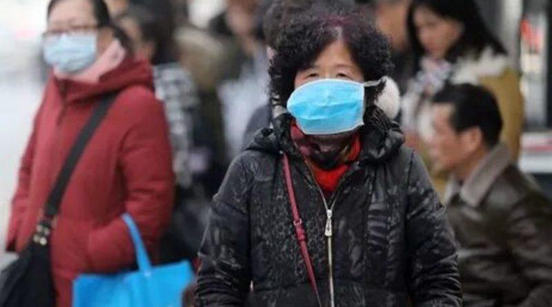 Мировые рынки снижаются на фоне вспышки пневмонии, вызванной новым короновирусом в Китае