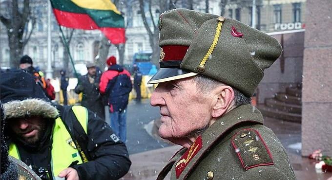 Национализм и предательство – в Литве извращают историю штурма Мемеля