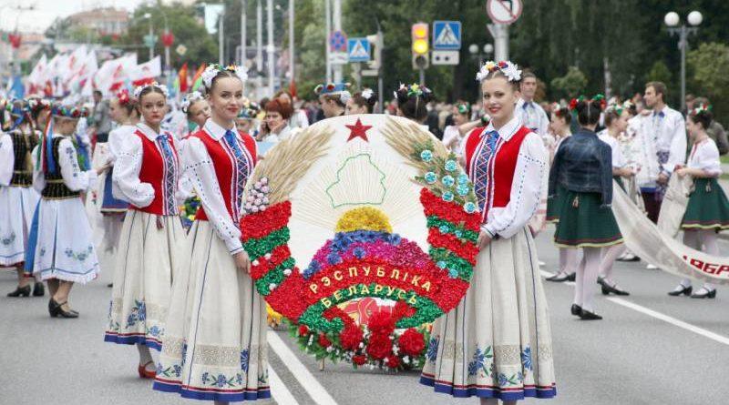 Независимость Беларуси — в интересах России