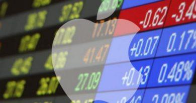 Оптимистичный прогноз целевой стоимости акций Apple составил $515 за счёт сокращения цикла замены смартфонов