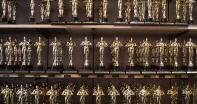 Оскар - одна из престижных наград кинематографа
