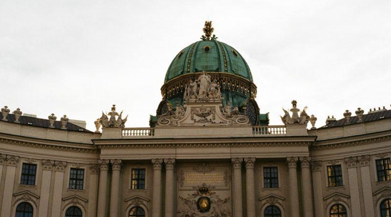 Основные достопримечательности Вены