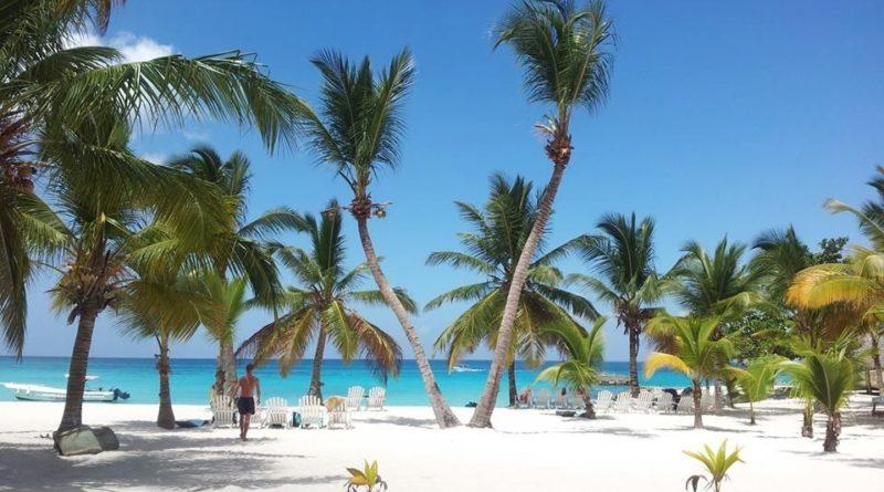 Остров Саона. Доминикана. Ла Романа
