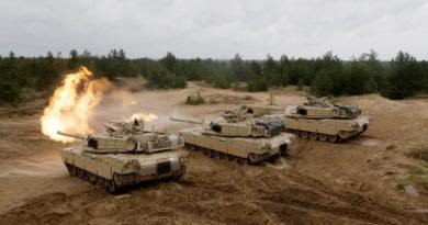 Полузащитники Европы: у границ России разыграют «войну 2028 года»
