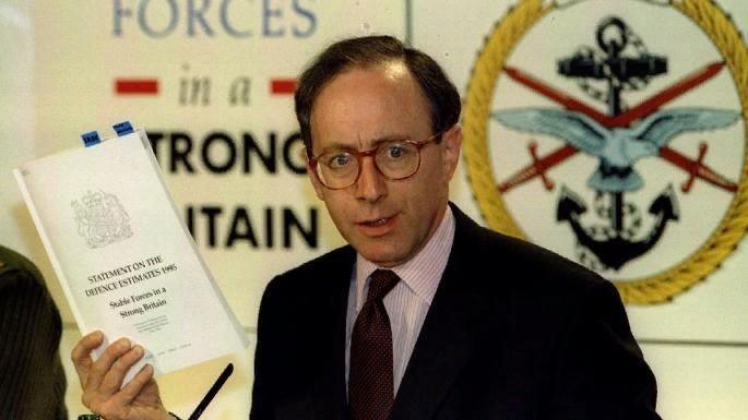 Правительство Великобритании планировало пригласить Россию в НАТО (The Times, Великобритания)
