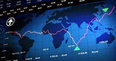 Прогноз роста фондового рынка и мировой экономики на 2020