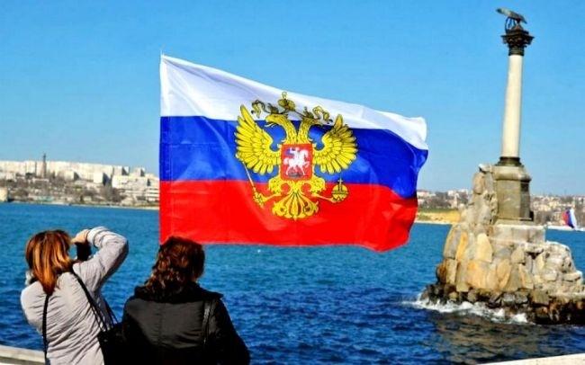 Процесс признания Крыма российским со стороны Европы будет носить поэтапный характер