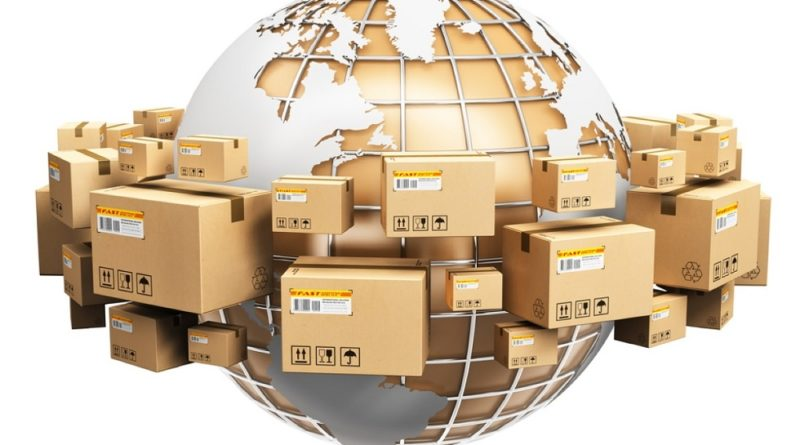 Революция в доставке товаров