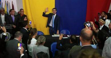 США в Венесуэле проиграли, но не признают это до выборов