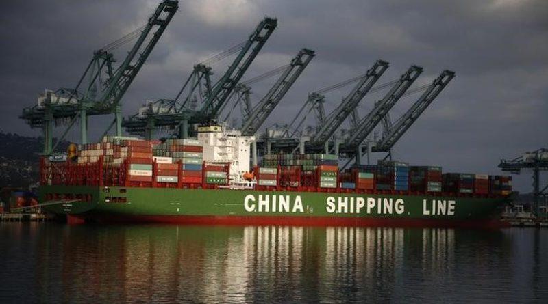 Сальдо торгового баланса Японии в отрицательной зоне ниже прогнозов, экспорт в США сократился, экспорт в Китай вырос