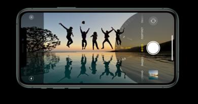Самые запоминающиеся смартфоны 2019 года