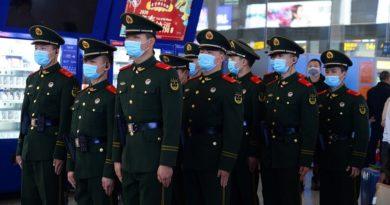 Ситуация с китайским коронавирусом становится все тревожнее