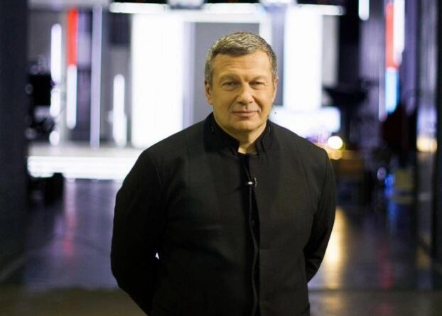 Соловьев жестко раскритиковал Водонаеву