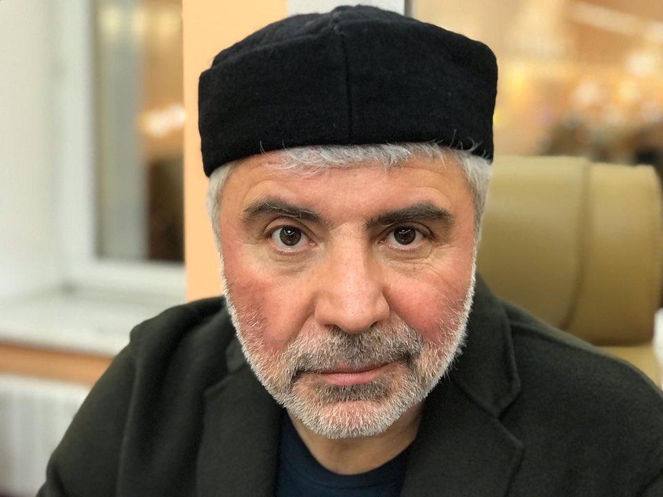 Сосо Павлиашвили строит на свои деньги храм в Грузии