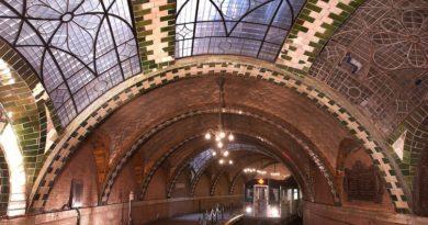 ТОП самых красивых метро