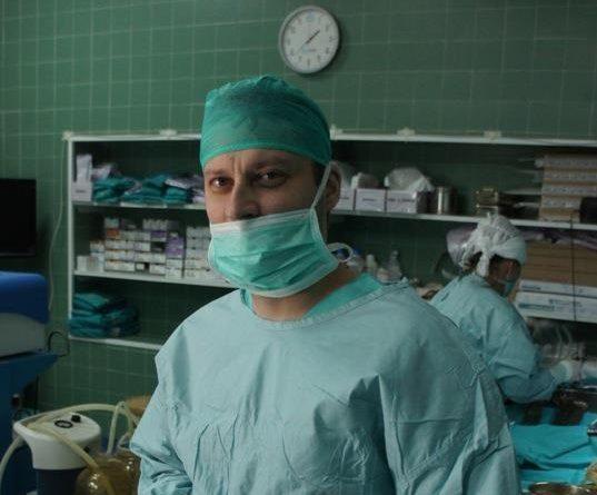Хирург-онколог Андрей Павленко скончался от рака