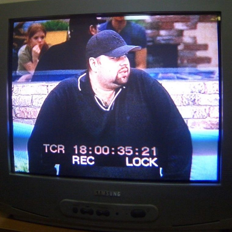 Максим Фадеев сбросил 83 килограмма
