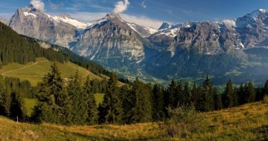 10 российских аналогов красивейших мест со всего мира