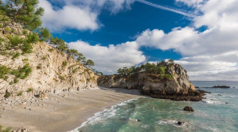 10 секретных пляжей Европы