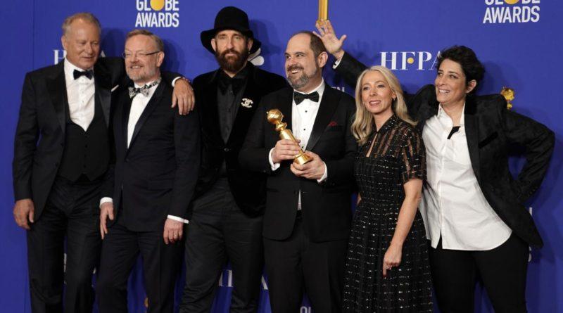 В США прошла 77-я церемония вручения премии «Золотой глобус»