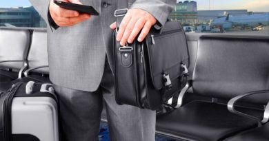 5 правил безопасного путешествия