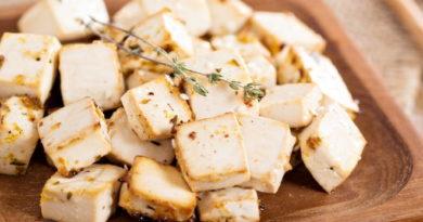6 продуктов, которые помогут укрепить кости