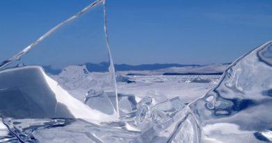 7 захватывающих загадок, которые таит в себе озеро Байкал