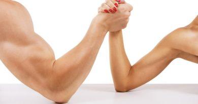 7 упражнений на руки с быстрым результатом