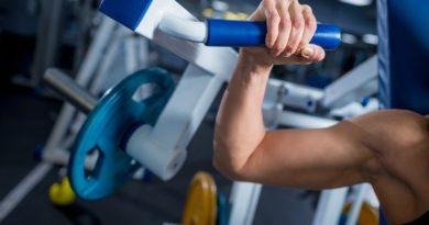 9 мифов о физических нагрузках