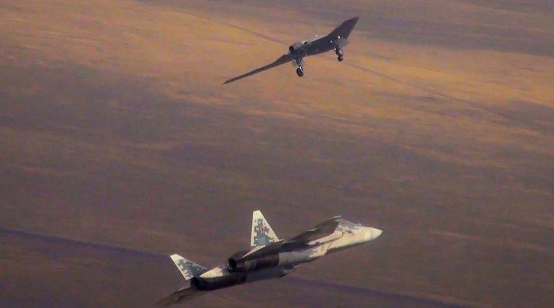 Вооружённые силы РФ стали одними из самых высокотехнологичных в мире