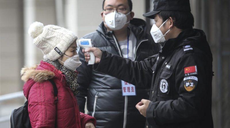 """""""Распространение ускоряется"""": Си Цзиньпин высказался о коронавирусе"""