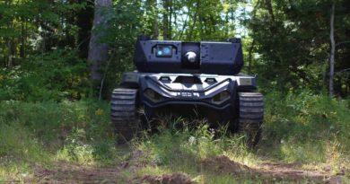 Американская армия заказала роботанки