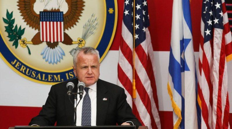 Как новый посол США справиться со своей дипмиссией
