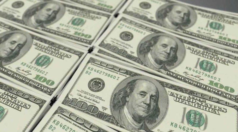 О секретах производства фальшивых долларов